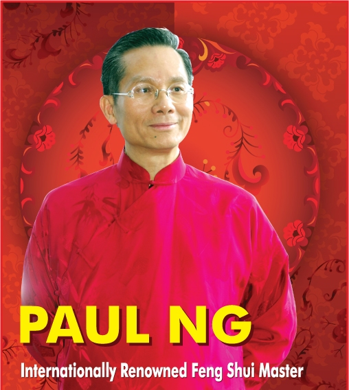 Image result for Paul Ng